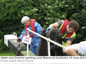 anal community day DockholmeIMG_0744