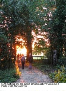 sunset LENS 090614 calke IMG_3204