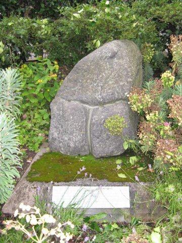 Bassingfield Stone image